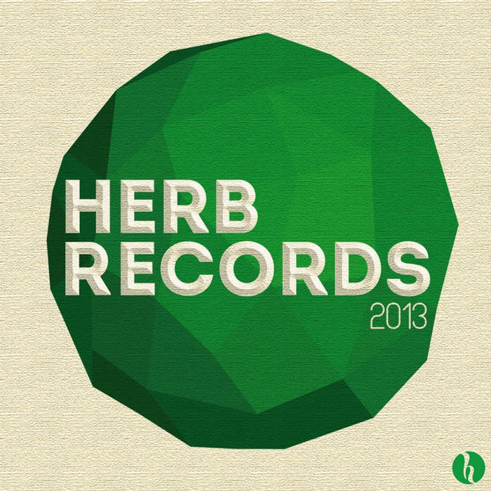 Herb Records 2013 cover art