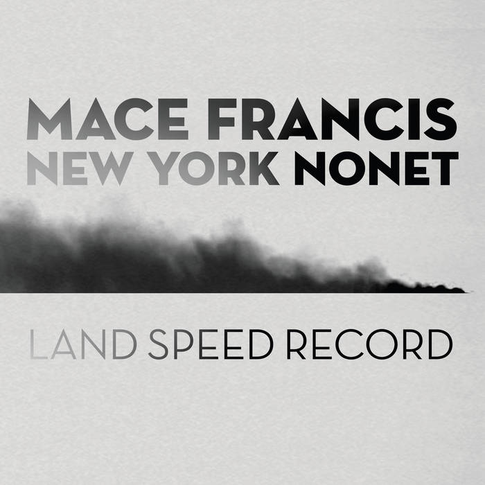 Land Speed Record cover art
