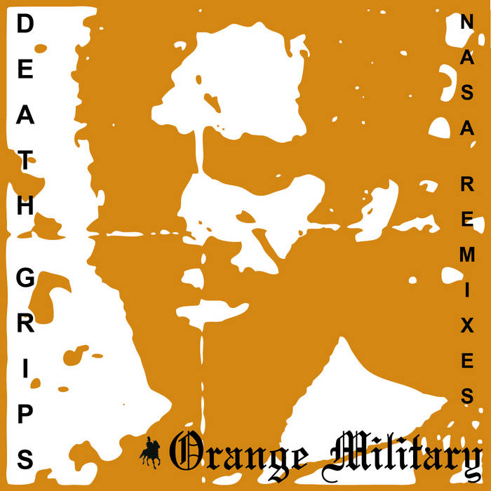 Orange Military cover art