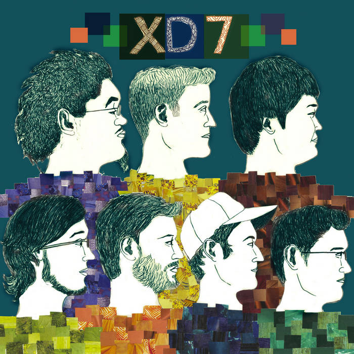 XD 7 cover art