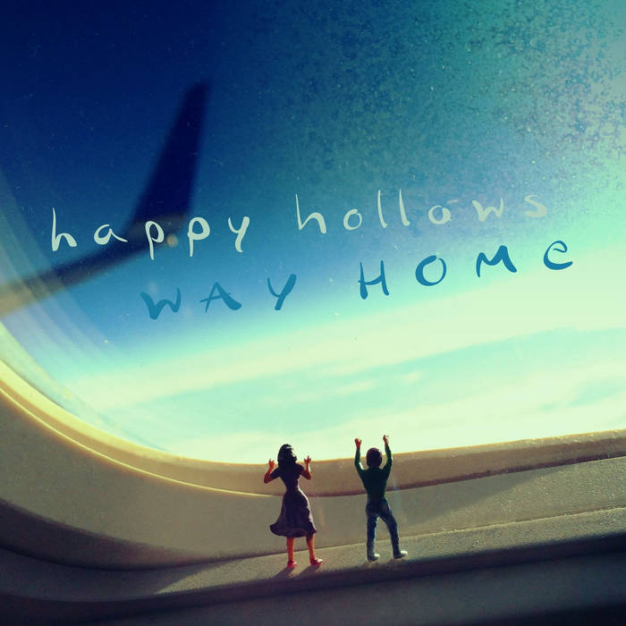 Way Home cover art