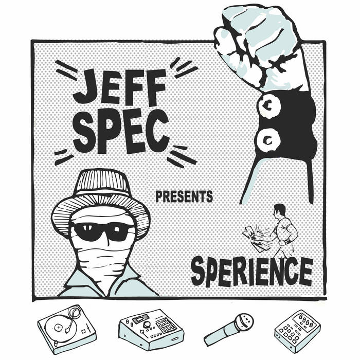 SPERIENCE cover art