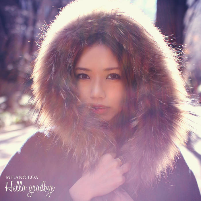 Hello goodbye cover art