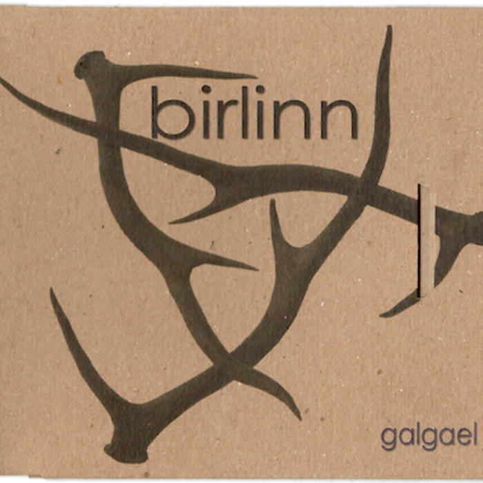 birlinn cover art