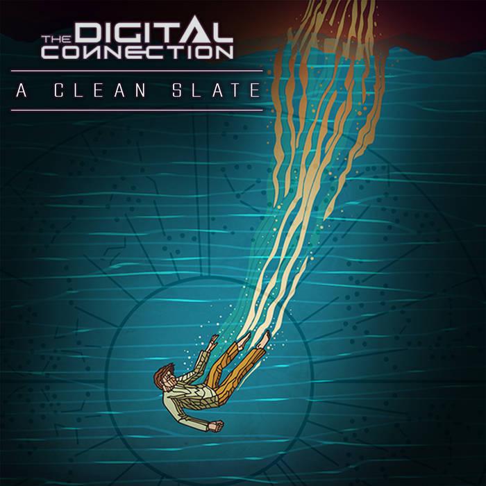 A Clean Slate cover art
