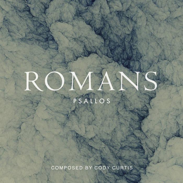 Romans cover art