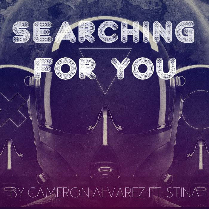 Searching For You ft. Stina cover art