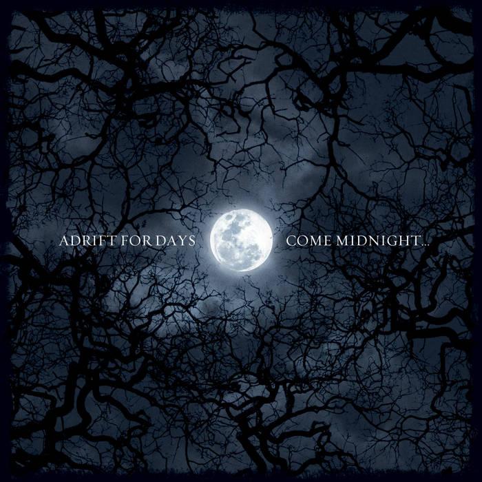 Come Midnight... cover art