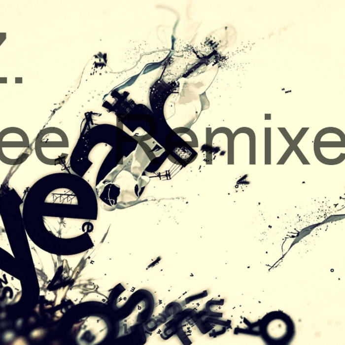 Free Remixes I cover art