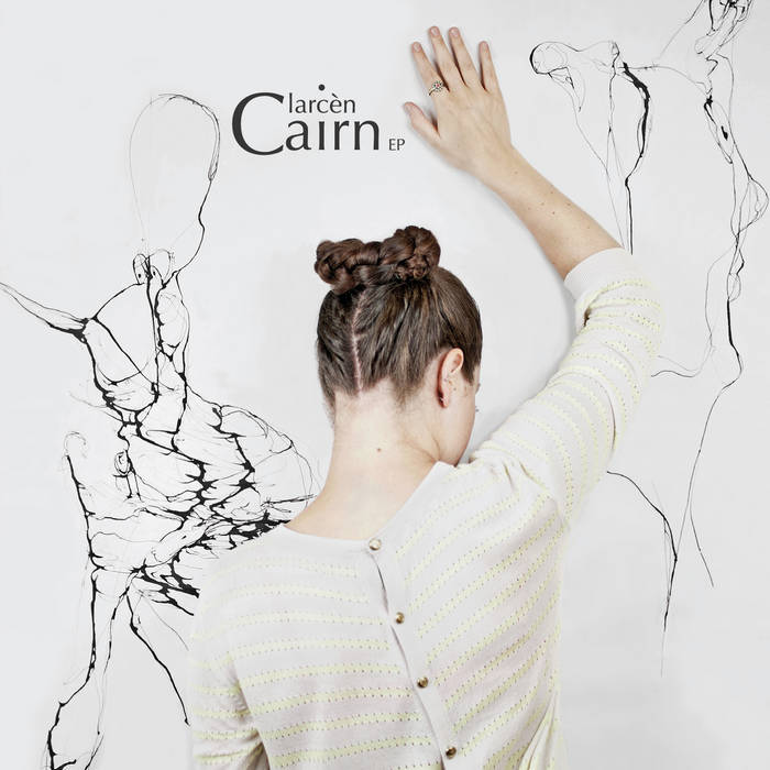 Cairn Ep cover art