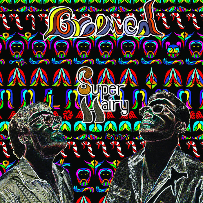 Groomed - EP cover art