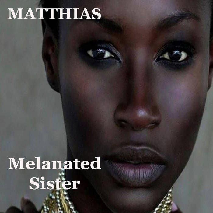 Melanated Sister cover art