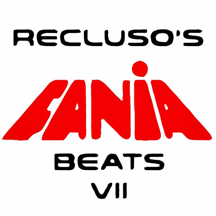 Fania Beats VII cover art