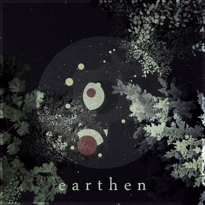 Earthen cover art