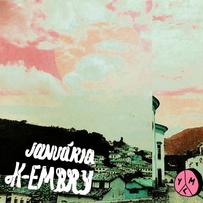 Januária cover art