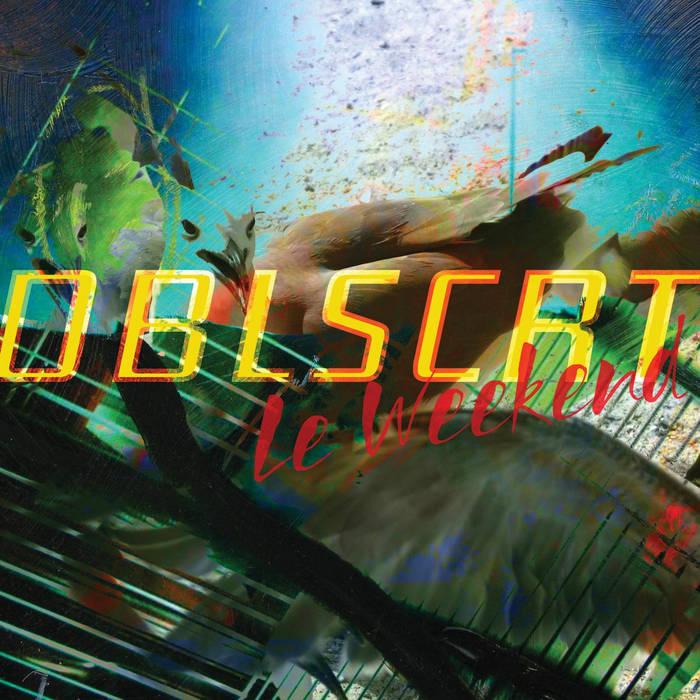 DBLSCRT cover art