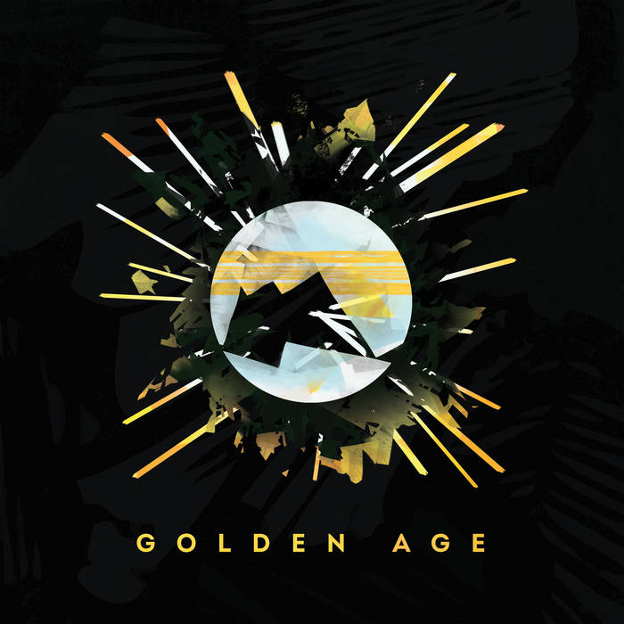 Golden Age EP cover art