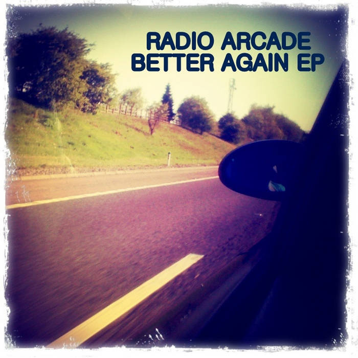 Better Again cover art