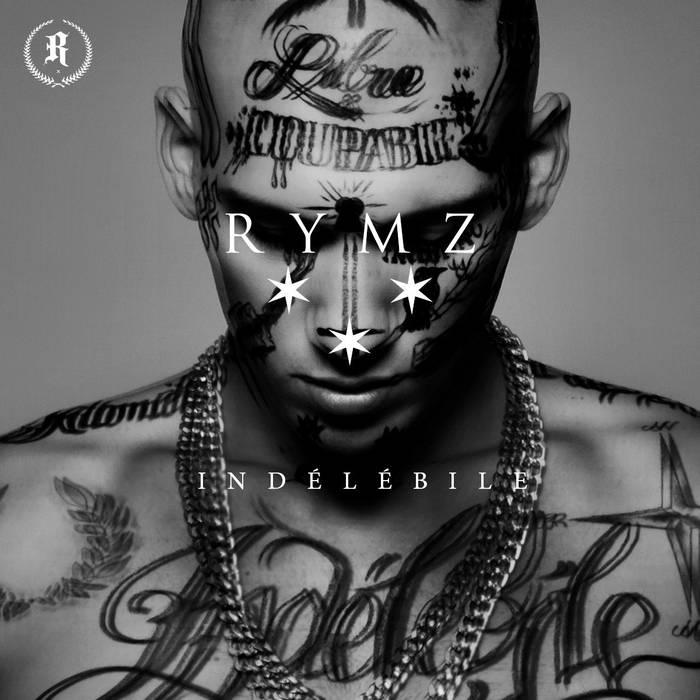 Indélébile cover art