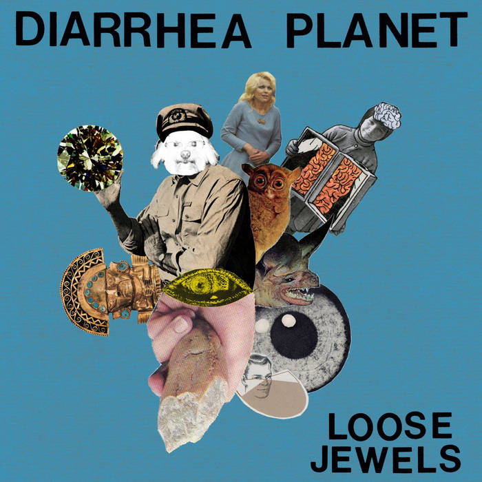 Loose Jewels cover art