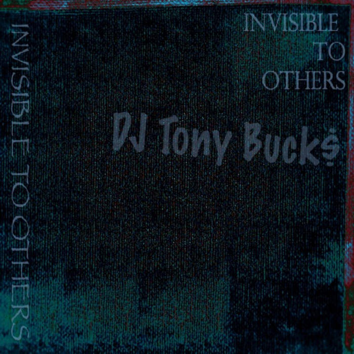 Invisible To Others cover art