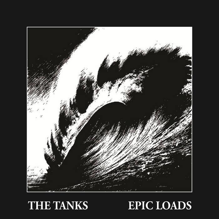 Epic Loads (LP) cover art