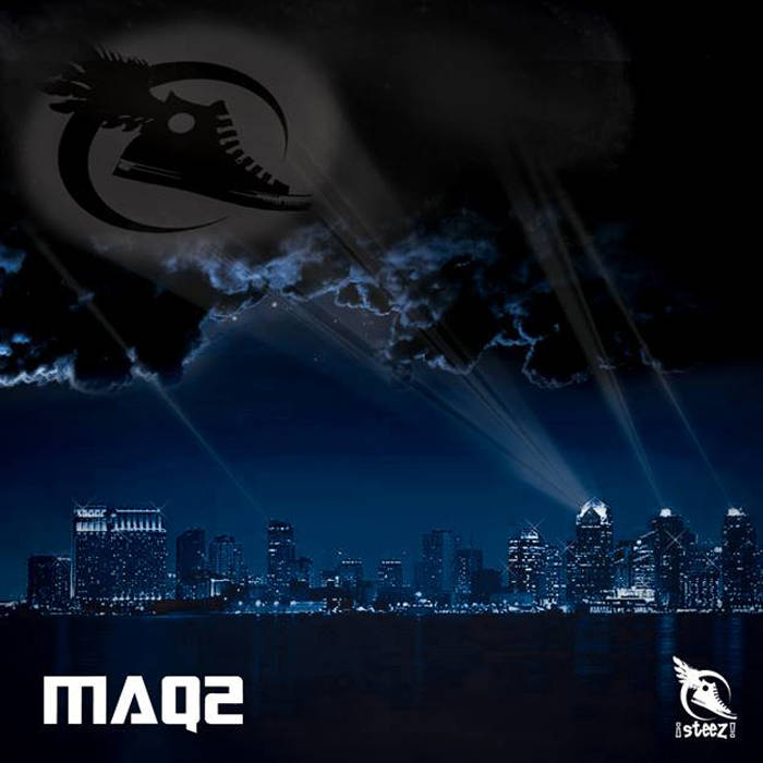 MAQ 2 cover art