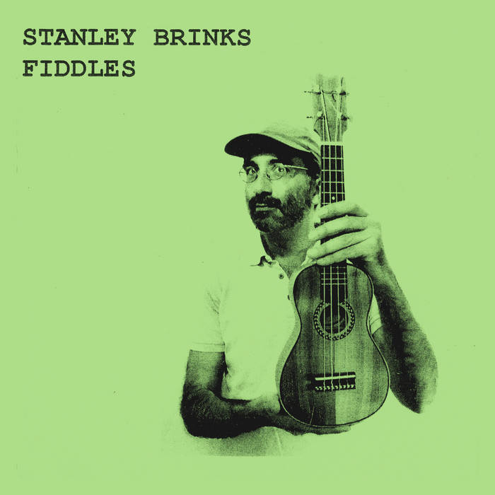 Fiddles cover art
