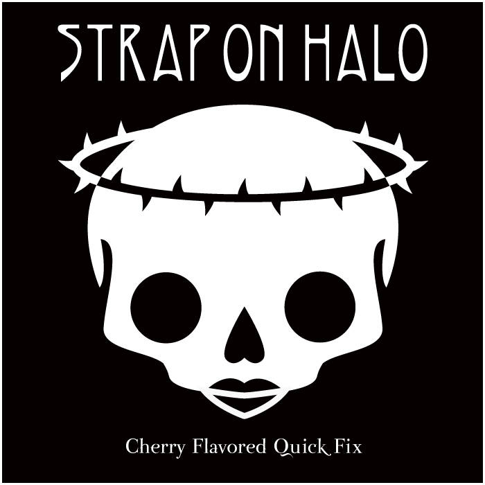 Cherry Flavored Quick Fix EP cover art