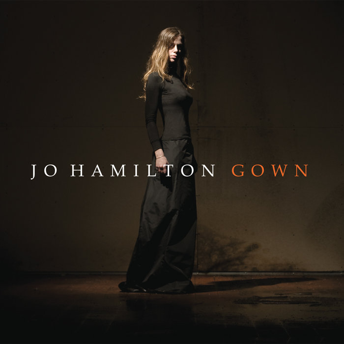 Gown - special edition cover art