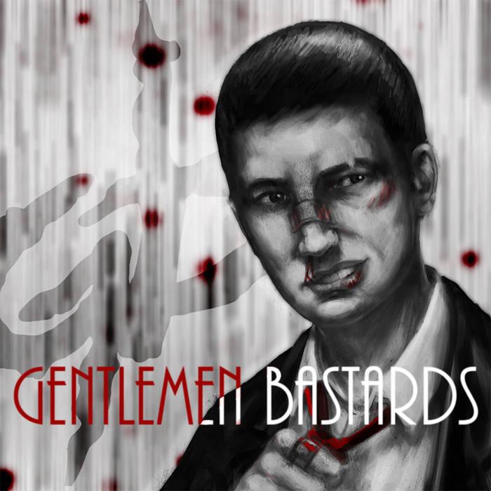 Gentlemen Bastards cover art