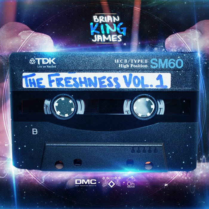 (GFR041) The Freshness Vol.1 cover art