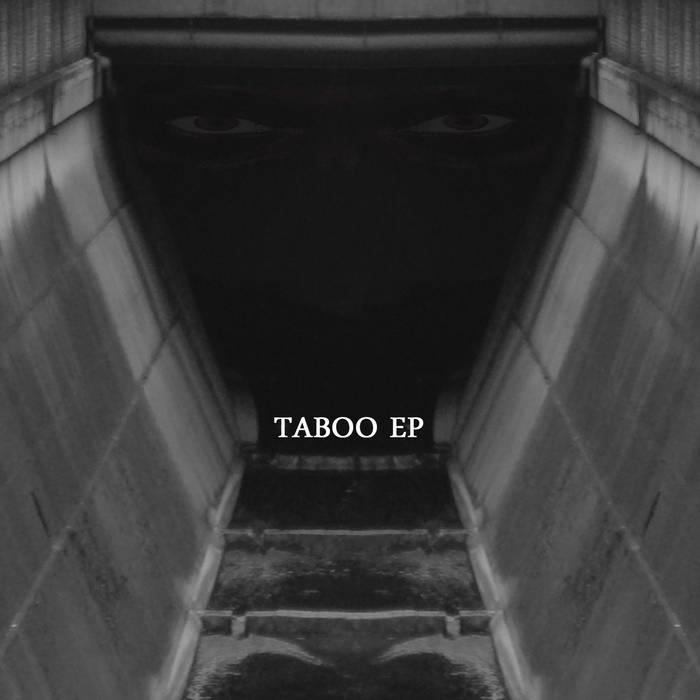 TABOO EP cover art