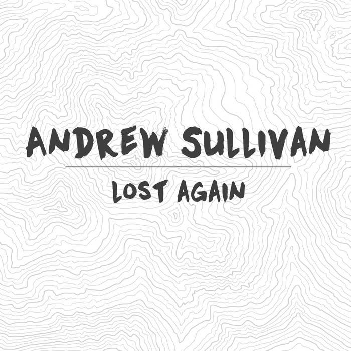 Lost Again cover art