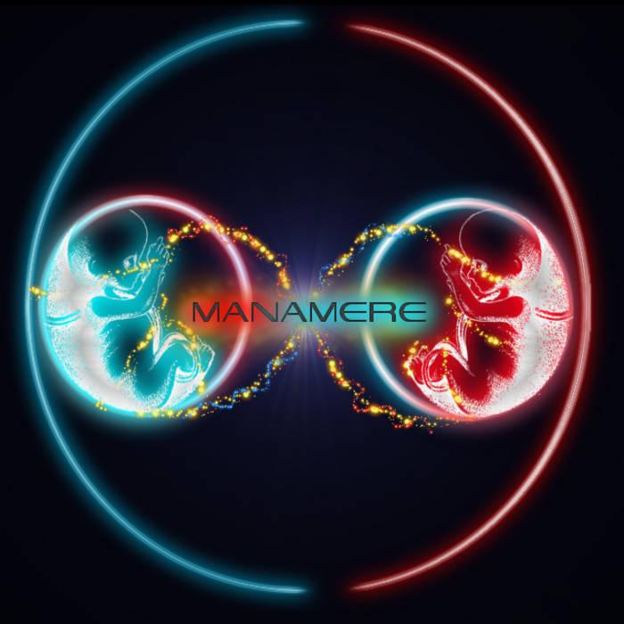 Entanglement cover art