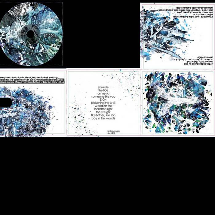 Alco (2012) cover art