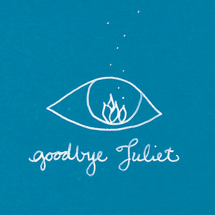Goodbye Juliet cover art