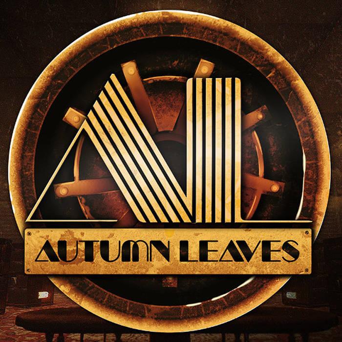 Autumn Leaves Original Soundtrack cover art