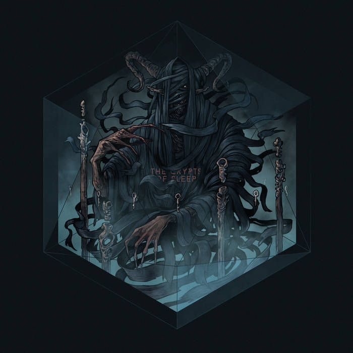The Crypts Of Sleep cover art
