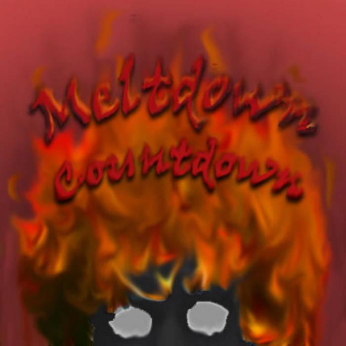 Meltdown Countdown cover art