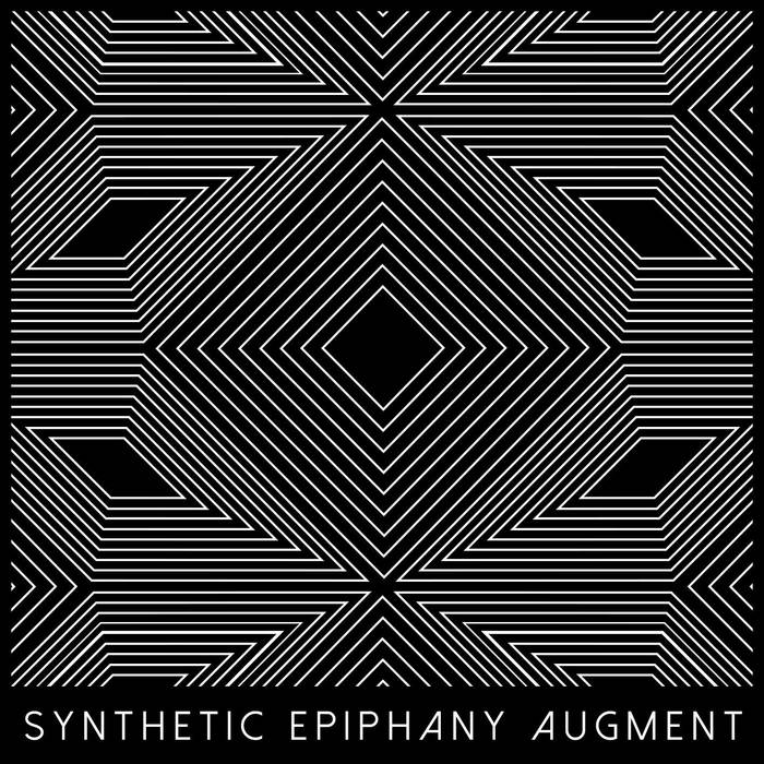 Augment cover art