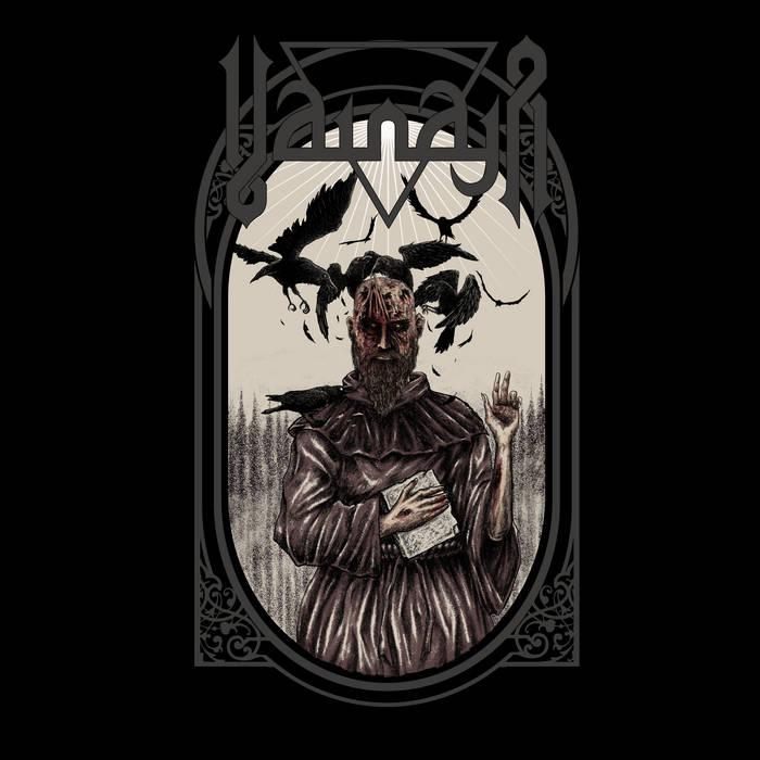 Verenvalaja cover art
