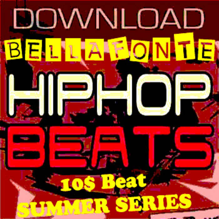 Bellafonte'z 10$ Summer Beat Series cover art