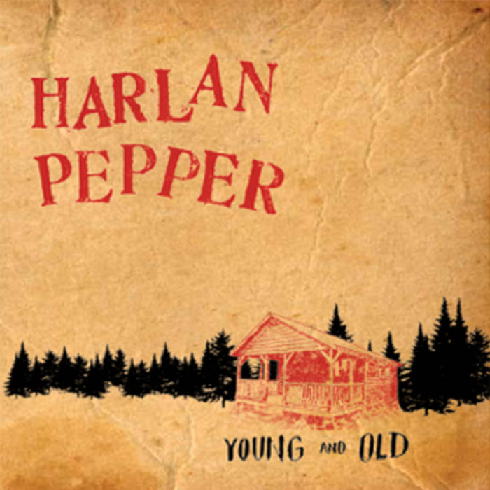 Young and Old cover art