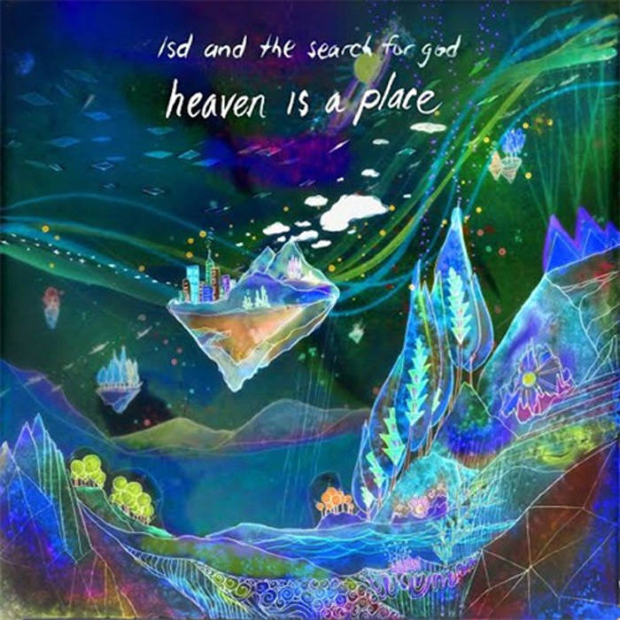 Heaven Is a Place cover art
