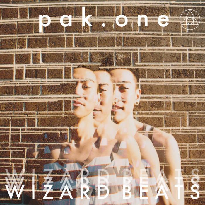 WIZARD BEATS cover art