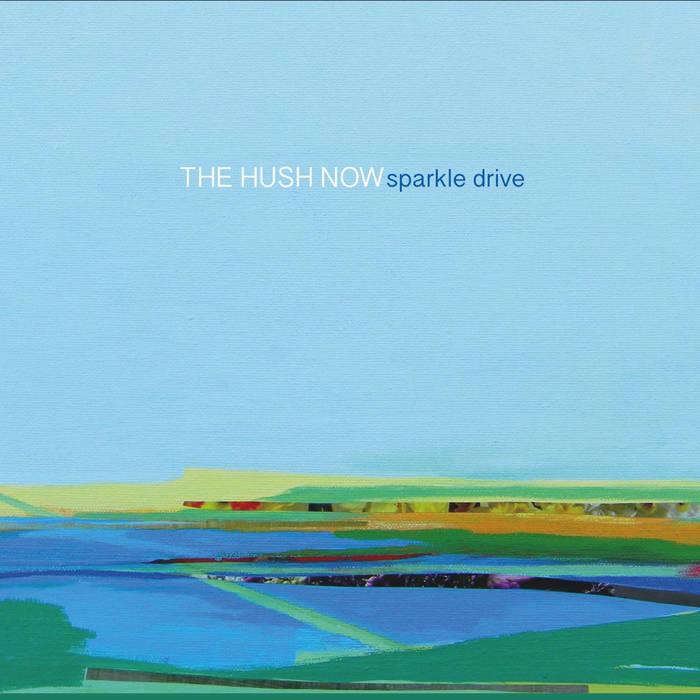 Sparkle Drive cover art