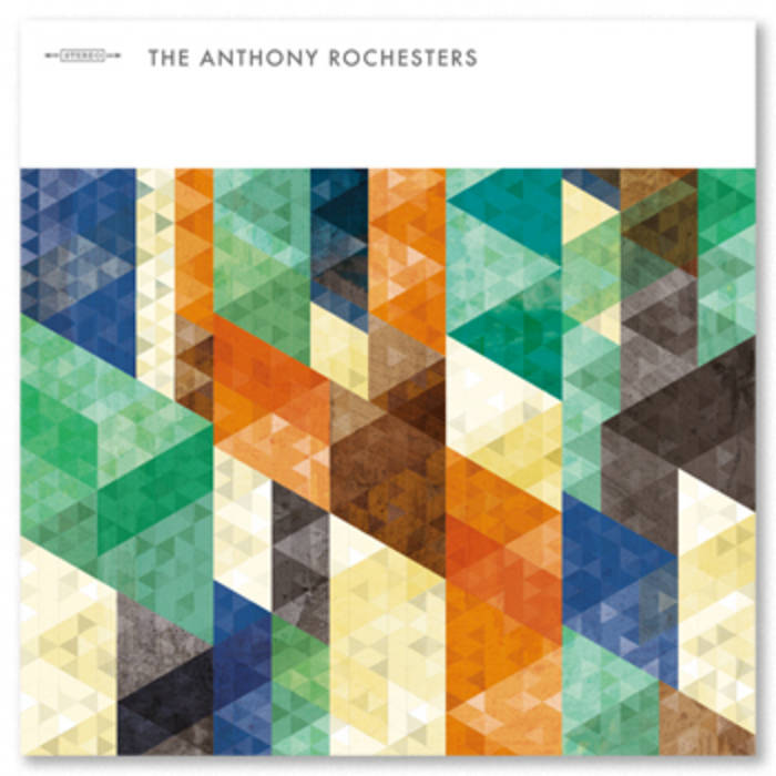 The Anthony Rochesters cover art
