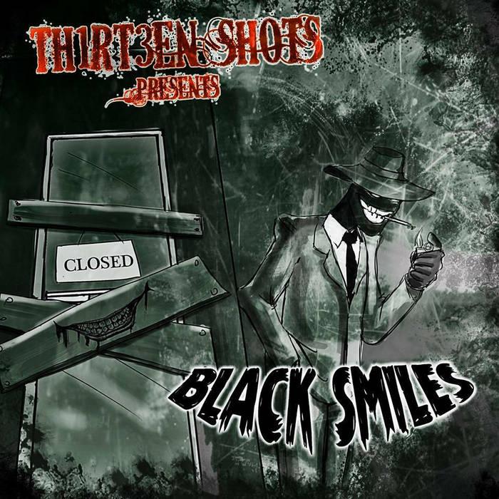 Black Smiles cover art