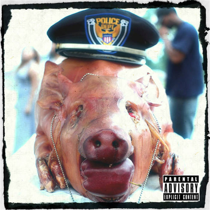 HERE PIGGY PIGGY PIGGY cover art